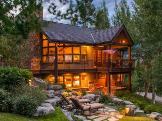 Executive 5 BR Home~180 Degree Views of Beaver Creek~Dial a Ride Free Shuttle - Beaver Creek vacation rentals