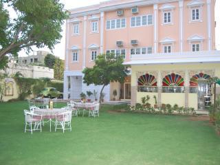 ANURAAG VILLA    A hallmark of hospitality - Jaipur vacation rentals