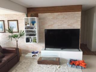 Nice 3 bedroom Apartment in Osasco - Osasco vacation rentals
