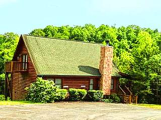 Cozy Cabin with Internet Access and Shared Outdoor Pool - Sevierville vacation rentals