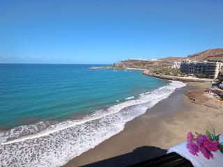 Apartament front the beach. Amazing seaviews - Arguineguin vacation rentals
