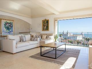 Ap1 - Amazing penthouse with terrace and panoramic view - Castle district - Lisboa vacation rentals