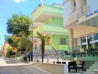 Residence Diffuso Arcobaleno Appartamento M39 - Gabicce Mare vacation rentals