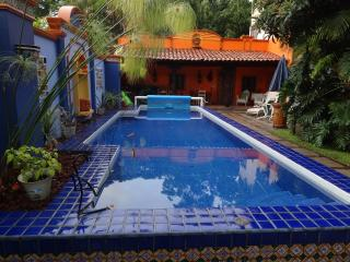 Nice Cabin with Deck and Internet Access - Ajijic vacation rentals