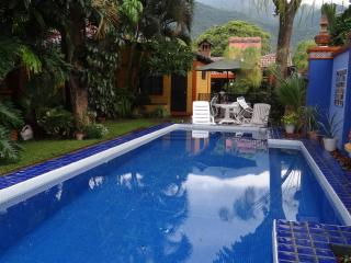 1 bedroom Cabin with Internet Access in Ajijic - Ajijic vacation rentals