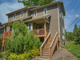 Gorgeous 4 Bedroom Townhome with hot tub just minutes from Wisp & attractions - McHenry vacation rentals
