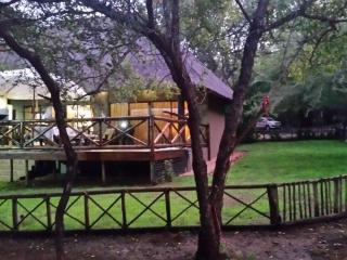 Zinkwazibush lodge (4 Star) - Self catering - Marloth Park vacation rentals