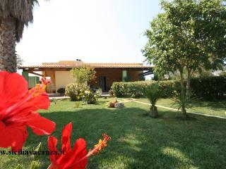 Casa Vacanze Villa Riserva Vendicari – Oasi di Vendicari - Reitani vacation rentals