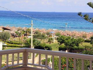 Casa Vacanze San Lorenzo Villa Girasole Vista Mare - Reitani vacation rentals