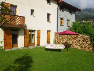 Romantic 1 bedroom Condo in Aussois - Aussois vacation rentals
