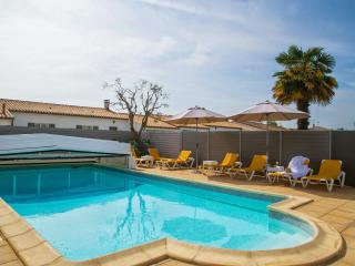 Jasmin Appartement T4***, LE CLOS RHEA - Saint Martin de Re vacation rentals