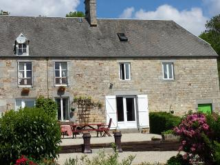 La Hiette Chambre D' Hote ( The Family Suite) - Saint-Vigor-des-Monts vacation rentals