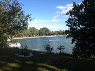 Waterfront 3 Bedroom Cottage by Sandbanks - Cherry Valley vacation rentals