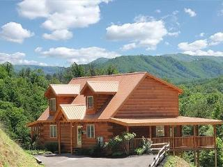 Stress Relief - Pigeon Forge vacation rentals