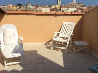 Duplex solarium ideal with baby, old Antibes - Antibes vacation rentals