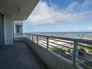 Beach Heaven on the Seventh Floor - Biloxi vacation rentals