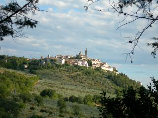 Il Nido, a Home with  character - Trevi vacation rentals