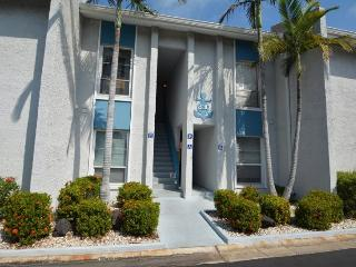 MADEIRA BEACH YACHT CLUB #230E - ALL THE AMENITIES! - Treasure Island vacation rentals