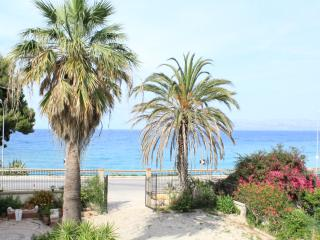 Directly to the beach of Scopello - Scopello vacation rentals