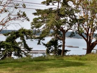 Cozy 2 Bedroom Cottage w/front row seat to Penn Cove Mussel Farm (244) - Coupeville vacation rentals