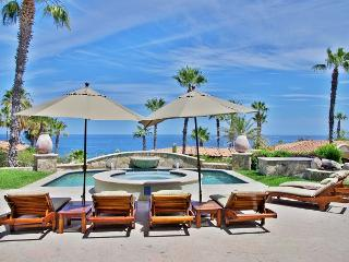 Villa Tranquila:  4 bedroom ocean view villa perfect for relaxing! - Cabo San Lucas vacation rentals