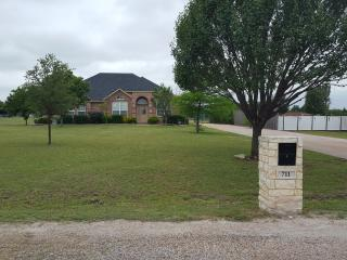 Perfect House with Internet Access and A/C - Red Oak vacation rentals