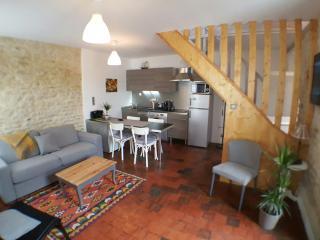 Maison de pécheur Arromanches les Bains - Arromanches-les-Bains vacation rentals