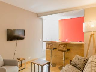 1 bedroom Apartment with Internet Access in 18th Arrondissement Butte-Montmartre - 18th Arrondissement Butte-Montmartre vacation rentals