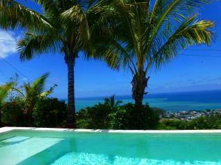 Villa Lescale with private pool in Rodrigues - Port Mathurin vacation rentals