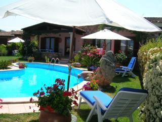 Villa con piscina in Villaggio Miriacheddu - San Teodoro vacation rentals