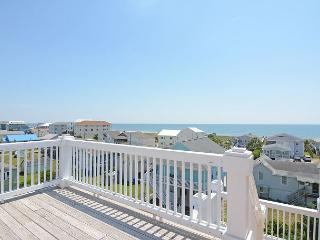 Sweet Carolina- Spacious and comfortable duplex with great ocean & sound views - Carolina Beach vacation rentals