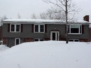Single Family House Located on 1 Acre of Land - North Conway vacation rentals