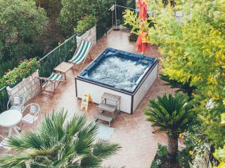 Nice Private room with Balcony and Hot Tub - Lopud vacation rentals