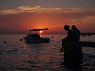 Cozy Beachfront App near Zadar 2 - Kozino vacation rentals