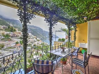 Nice 2 bedroom House in Positano with Internet Access - Positano vacation rentals