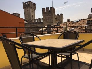 "NEVER SAY NEVER  ""LA BOHEMIENNE"" - Sirmione vacation rentals"