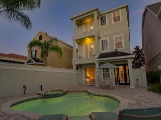 3 STORY POOL HOME WITH STUNNING GOLF VIEWS - Reunion vacation rentals
