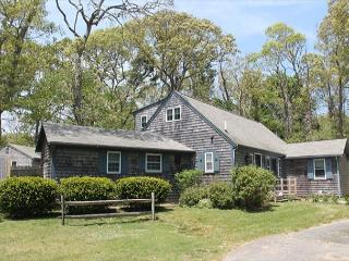 Nice Condo with Deck and A/C - North Eastham vacation rentals