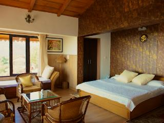 The Rosefinch Suite - Bhimtal vacation rentals