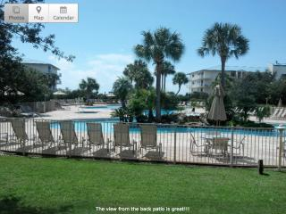 Convenient Condo Nestled Between Rosemary and Alys - Rosemary Beach vacation rentals
