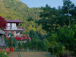 Beautiful Villa with Long Term Rentals Allowed (over 1 Month) and Housekeeping Included - Bhimtal vacation rentals