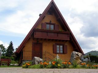 Comfortable 2 bedroom Vacation Rental in Crni Lug - Crni Lug vacation rentals