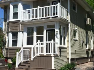 Renovated, Modern, Downtown Home, A/C, No taxes - Charlottetown vacation rentals