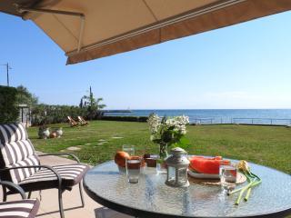 Villa in Flogita, Moudania, ID: 3973 - Flogita vacation rentals
