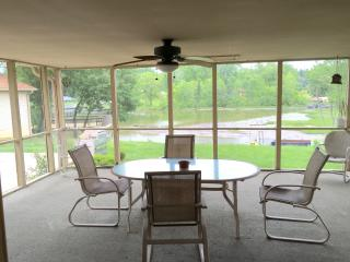Charming Nashville Lake House with Dock - Mount Juliet vacation rentals