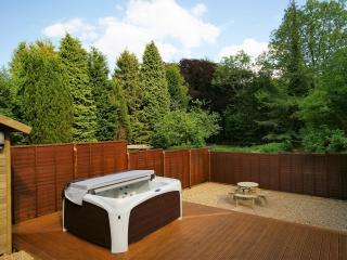 The Hideaway, sleeps 2, hot tub, garden, pool. - Backbarrow vacation rentals