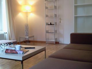lovely 3 room flat, dish washer, bath tub, wifi&tv - Zurich vacation rentals