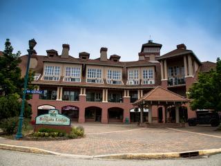 Borgata Lodge 3185 Via Centrale Unit 106 - Kelowna vacation rentals