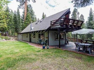 Quiet Tahoe Cabin on Beautiful West Shore - Tahoma vacation rentals