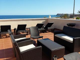 Stunning Seaview Holiday Apartment - Puerto de Mazarron vacation rentals